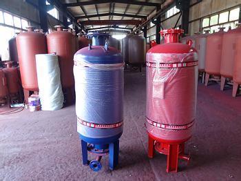 优质气压罐, 隔膜气压罐图片