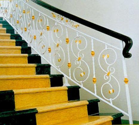 旋转楼梯 儿童画