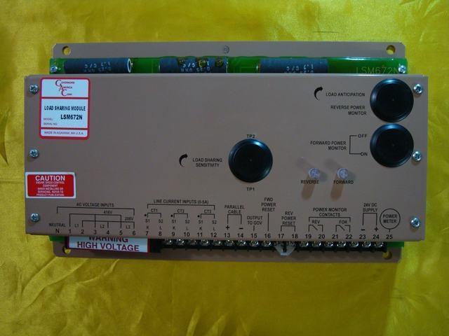 负载分配器 LSM672