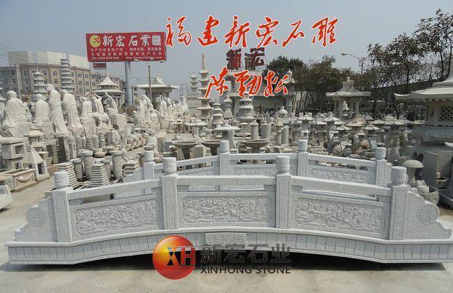 园林景观石桥石雕-中国制造网海报;;日本福冈市医院景观设计平面设计大型石雕图片
