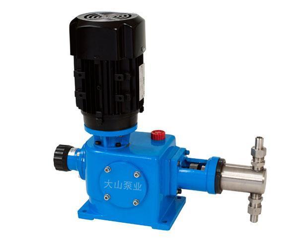 柱塞式计量泵批发 - 中国制造网柱塞泵
