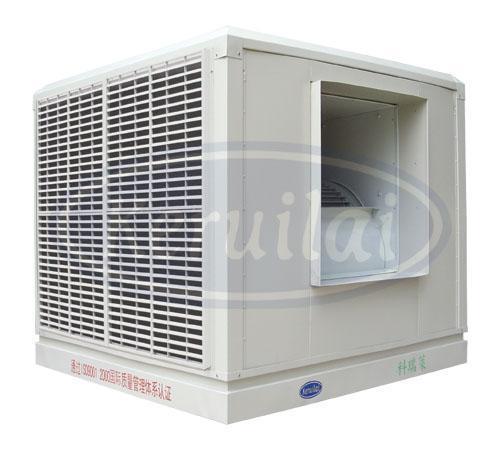 工业空调机