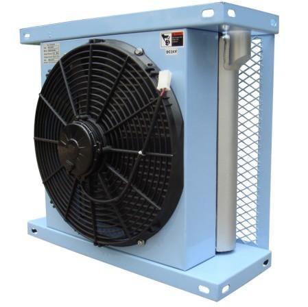 风冷式液压油散热器【批发价格图片