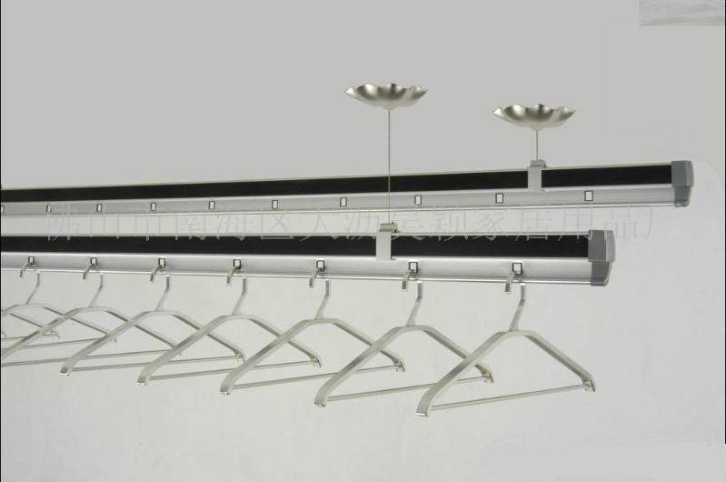升降晾衣杆的安装方法,升降晾衣杆,阳台升降晾衣杆,