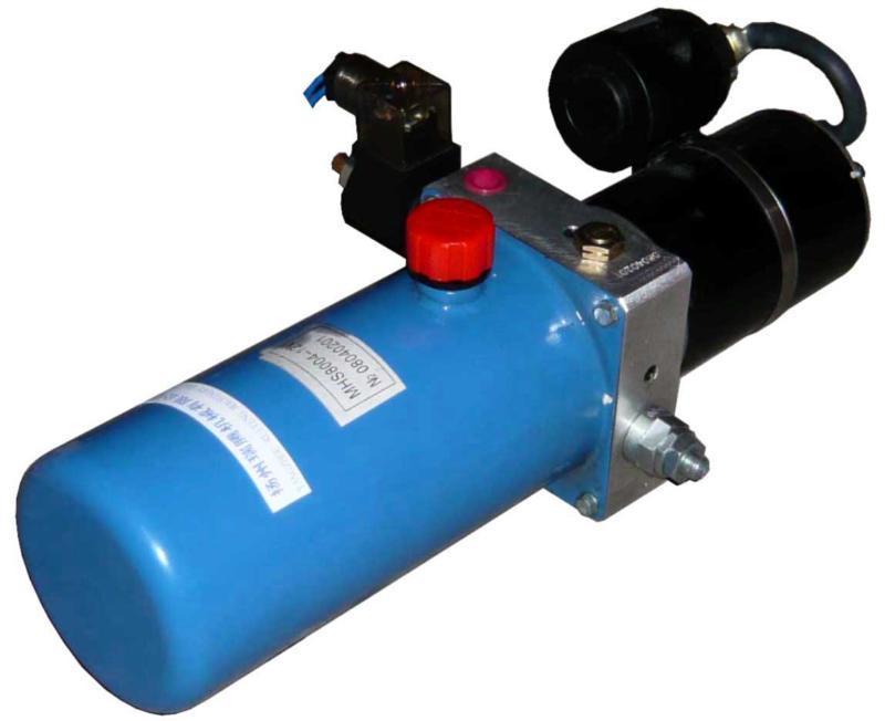 超微型直流电动液压油泵(rmh)图片