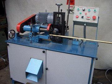 铜铝自动切割机