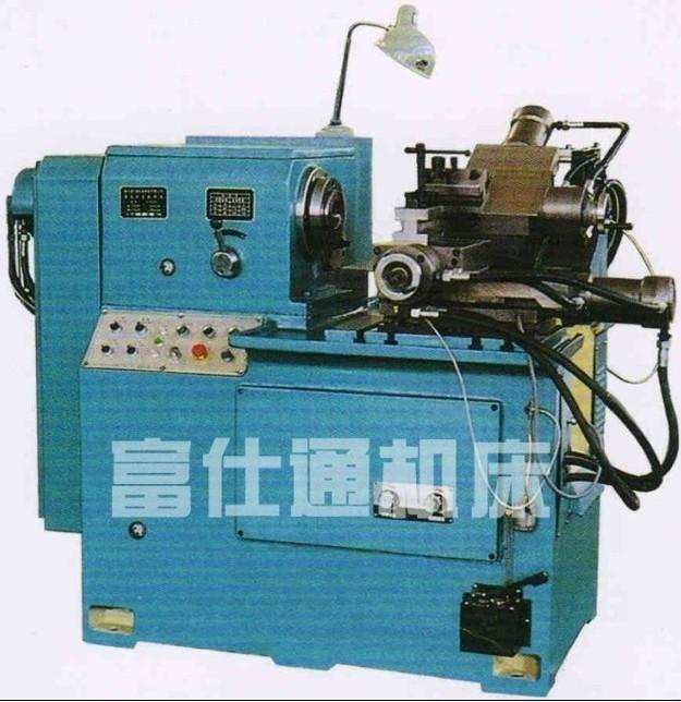 液压半自动车床(c7620)图片