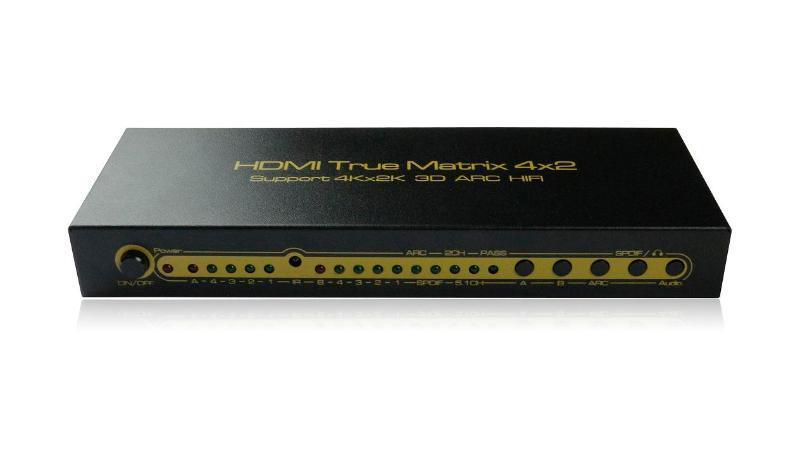 hdmi标准线缆