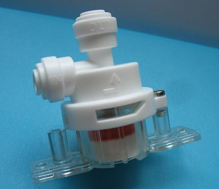 净水机防漏器图片