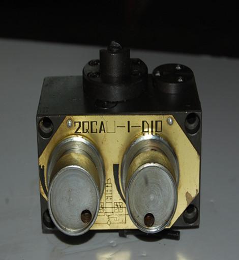 调速阀图片,调速阀高清图片-海门液压件厂有限责任图片