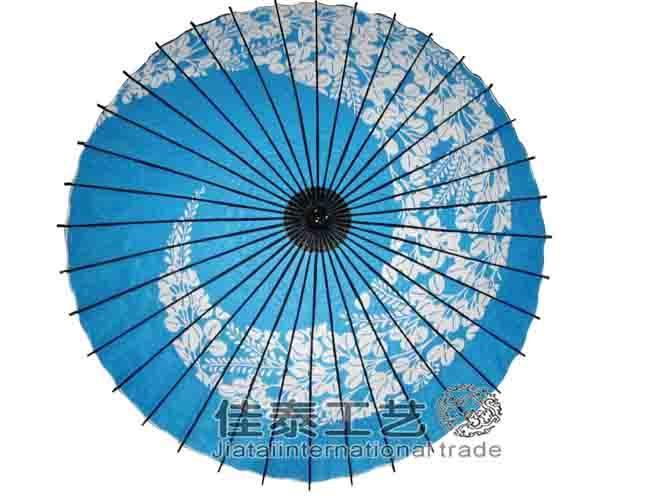 油纸伞 - 3