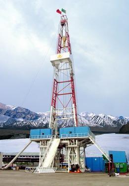 石油_数控变频石油钻机(70/4500dbs)