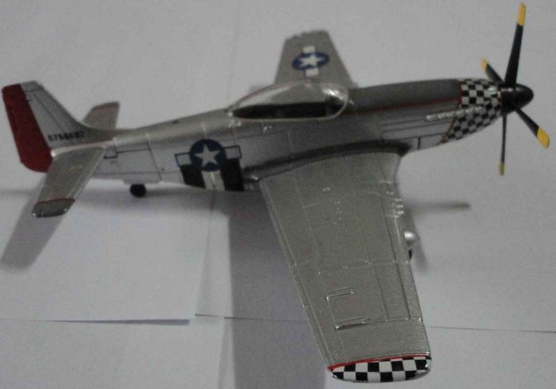 二战飞机模型 - 02