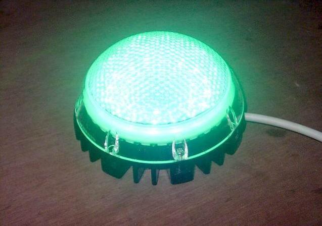 LED铝点光源,LED点光源生产供应商 LED灯具