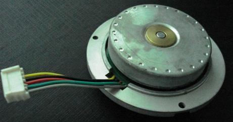 盘式发电机制作详细图