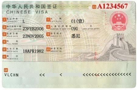 China Visa Invitation Letter for awesome invitation sample
