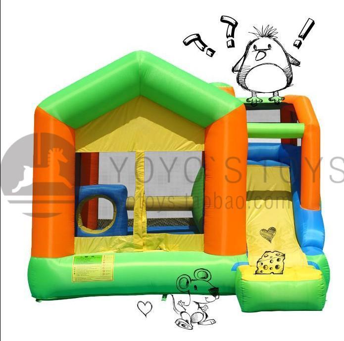 惠州儿童充气城堡出租