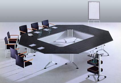 桌椅立面手绘图