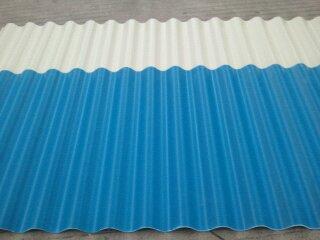 PVC塑钢瓦图片