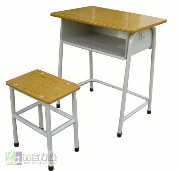 学校课桌椅 - 1