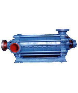 D型单吸多级离心清水泵