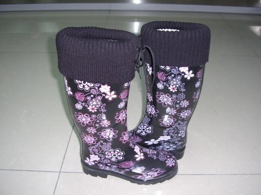 橡胶雨鞋【批发价格,厂家
