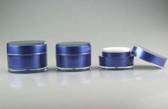 直形膏霜瓶(js-l)