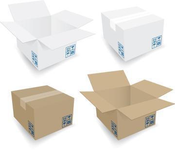 纸盒包装论+�y�����9f_包装纸箱
