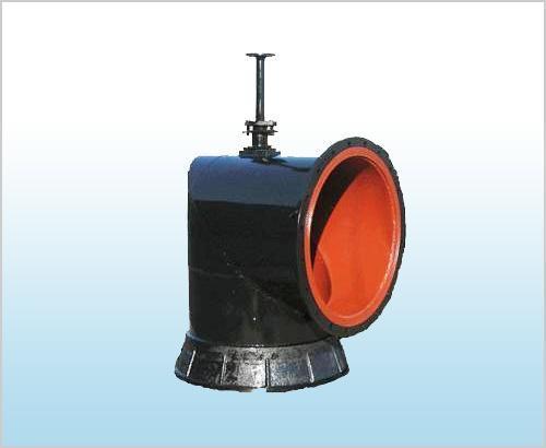 配水闸阀 -2图片