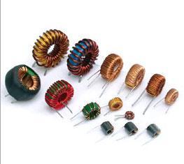 环形线圈电感图片