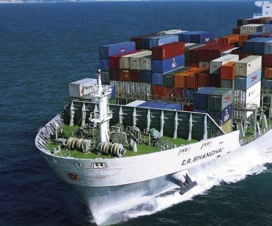 深圳达非洲各基本港口海运