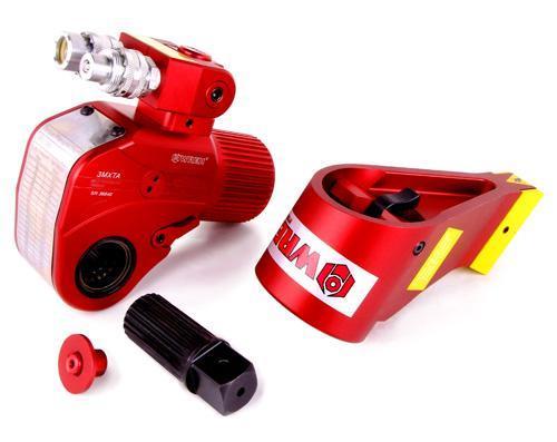 高压电动泵等系列泵以及液压扳手图片