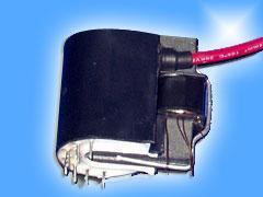 踏板摩托车工作原理_摩托车点火器与高压包的接法-摩托车电路原理,高压包,点火器 ...