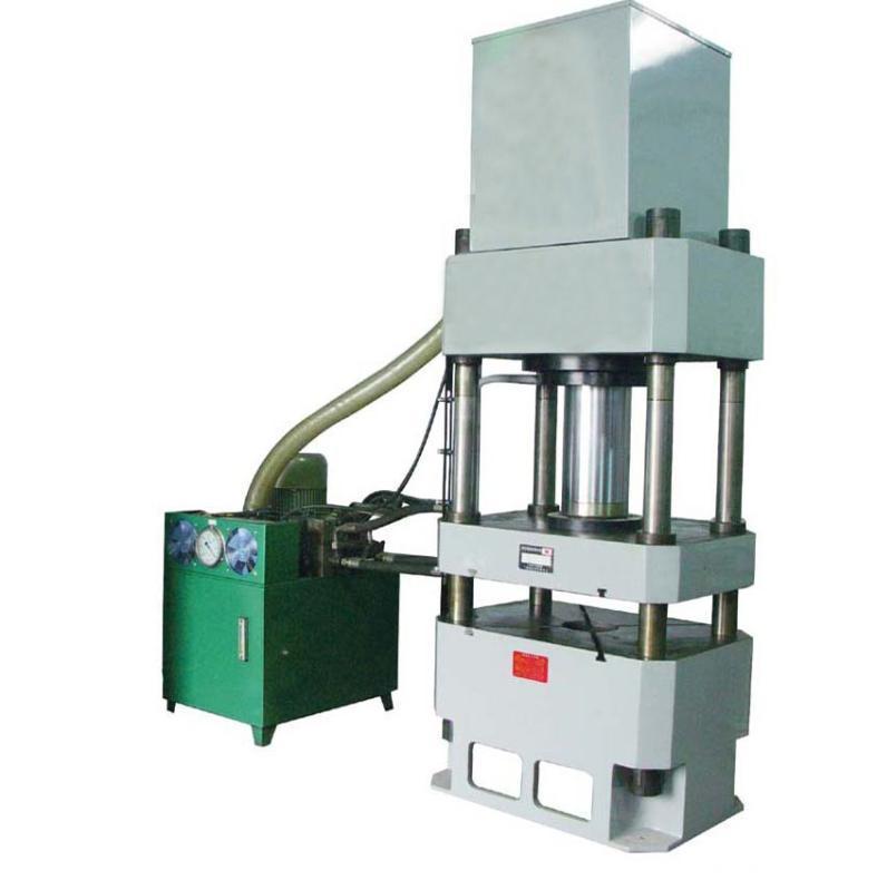 工业设备及组件 压力机图片