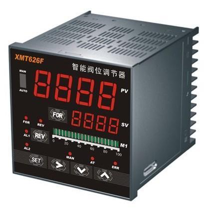 智能阀位反馈调节器(xmt62xf系列)