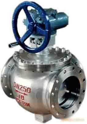 产品目录 工业设备及组件 阀门 球阀 03 单向三通球阀(q41f)   订货图片