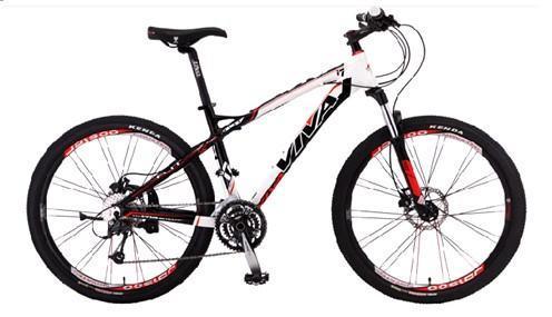 26自行车