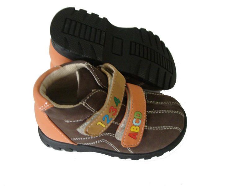 婴儿鞋批发 中国制造网童鞋