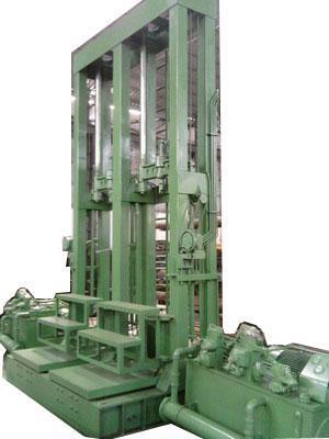 油缸珩磨机(ch200)图片