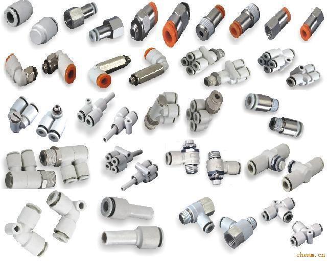 smc气动元件超过1000种基本系列图片
