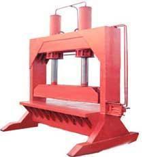 液压压板机(yd-120)图片