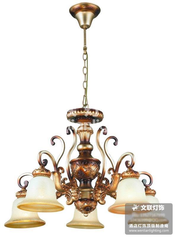 产品目录 照明 灯具灯饰 枝形吊灯 03 欧式田园风格灯具   订货量图片