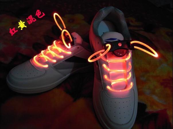 led发光鞋带批发 - 中国制造网鞋类配件