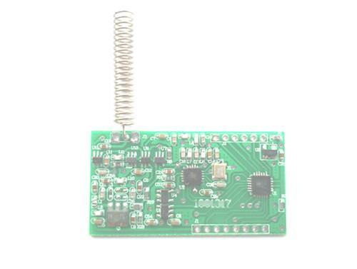 433MHz中功率无线数传 RF 模块