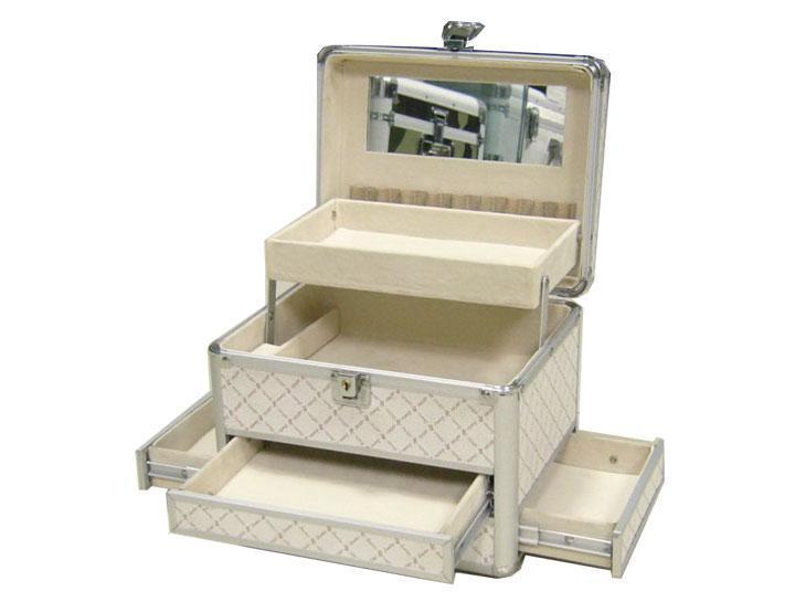 化妆箱(hz-001)