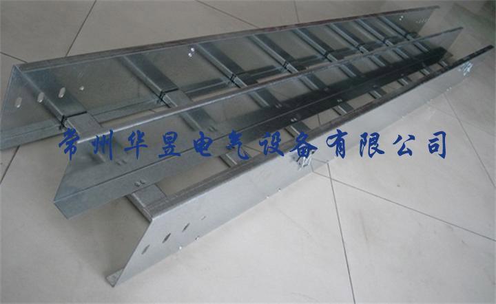 铝合金电缆桥架分为两大类:铸造铝合金桥架,在铸态下使用;变形铝合图片