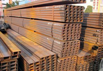 建筑钢材和结构件