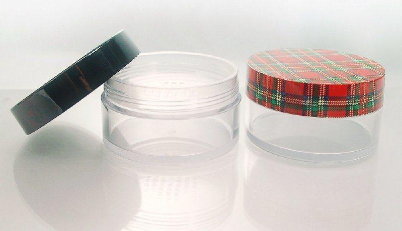 化妆品容器 - 5