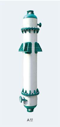 工业设备及组件 空气净化设备 废气处理成套设备 03 填料塔