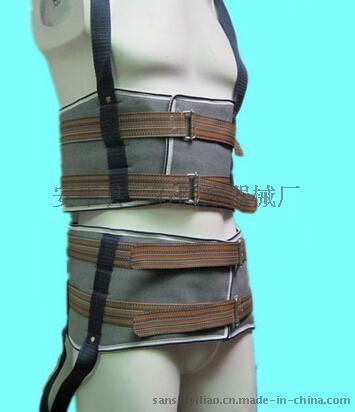 医用牵引带,腰椎牵引带图片,医用牵引带,腰椎牵引带高清图片 安